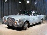 1971 Mercedes-Benz S Class 280SE 3.5 Coupe