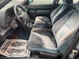 Alfa Romeo 164 Interiors