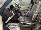 2012 Land Rover Range Rover Interiors