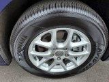 Chrysler Voyager Wheels and Tires