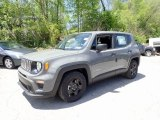 2020 Jeep Renegade Sport Data, Info and Specs