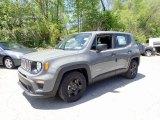 2020 Sting-Gray Jeep Renegade Sport #138488092