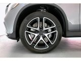 Mercedes-Benz GLC 2019 Wheels and Tires