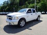 2020 Bright White Ram 1500 Classic Tradesman Crew Cab 4x4 #138488033