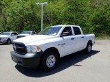 2020 Bright White Ram 1500 Classic Tradesman Crew Cab 4x4 #138488030
