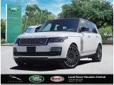 2018 Fuji White Land Rover Range Rover Autobiography #138489258