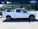 2020 Oxford White Ford F150 XLT SuperCab 4x4 #138800900