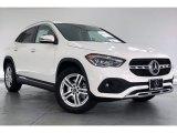 Mercedes-Benz GLA Data, Info and Specs