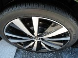 Nissan Altima 2020 Wheels and Tires