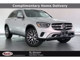 2020 Mercedes-Benz GLC 350e 4Matic