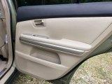2008 Lexus RX 400h AWD Hybrid Door Panel