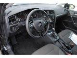 Volkswagen Golf Interiors