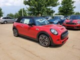 Mini Convertible Data, Info and Specs
