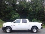 2020 Bright White Ram 1500 Classic Tradesman Crew Cab 4x4 #138799790