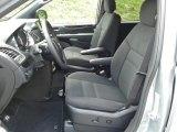 Dodge Grand Caravan Interiors