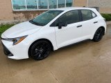 2020 Toyota Corolla Hatchback SE Nightshade Edition Hatchback
