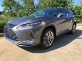 2020 Lexus RX 450h AWD Data, Info and Specs