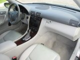 2003 Mercedes-Benz C Interiors