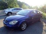 2007 Pace Blue Chevrolet Cobalt LT Coupe #138800966