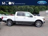 2020 Oxford White Ford F150 XLT SuperCrew 4x4 #138960655
