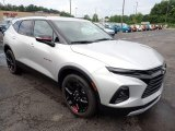 2020 Chevrolet Blazer LT AWD Data, Info and Specs