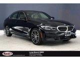 2020 Black Sapphire Metallic BMW 3 Series 330i Sedan #138960683