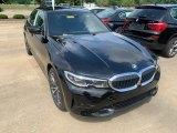 2020 Jet Black BMW 3 Series 330i xDrive Sedan #138974620
