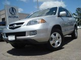 2006 Billet Silver Metallic Acura MDX  #13878412
