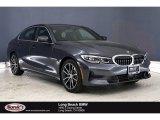 2020 Mineral Grey Metallic BMW 3 Series 330i Sedan #138974564