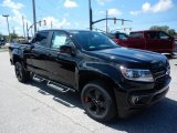 Chevrolet Colorado Data, Info and Specs