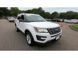 2016 Oxford White Ford Explorer 4WD #138988519