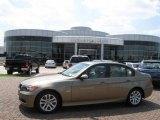 2007 Sonora Metallic BMW 3 Series 328i Sedan #13894878