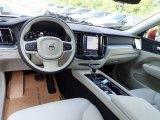 2020 Volvo XC60 Interiors