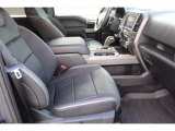 2020 Ford F150 SVT Raptor SuperCrew 4x4 Front Seat