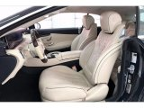 2018 Mercedes-Benz S Interiors