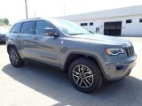 2020 Jeep Grand Cherokee Sting-Gray
