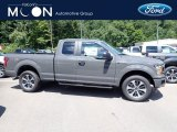 Lead Foot Ford F150 in 2020