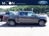 2020 Magnetic Ford F150 XLT SuperCrew 4x4 #139005877