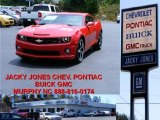 2010 Victory Red Chevrolet Camaro SS Coupe #13896351