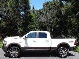 2020 Ram 2500 Laramie Longhorn Crew Cab 4x4