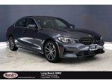 2020 Mineral Grey Metallic BMW 3 Series 330i Sedan #139021671