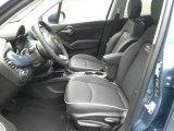Fiat 500X Interiors