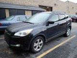 2014 Tuxedo Black Ford Escape SE 2.0L EcoBoost 4WD #139073633