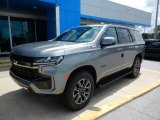 Chevrolet Tahoe Data, Info and Specs