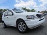 2000 Mercedes-Benz ML 430 4Matic