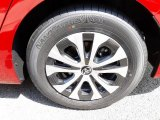 Toyota Prius Wheels and Tires