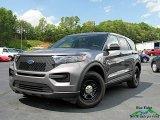 2020 Ford Explorer Police Interceptor AWD Data, Info and Specs