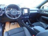 Volvo XC40 Interiors