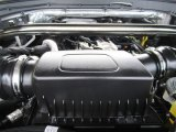 Lincoln Aviator Engines