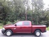 2020 Delmonico Red Pearl Ram 1500 Tradesman Crew Cab #139151834